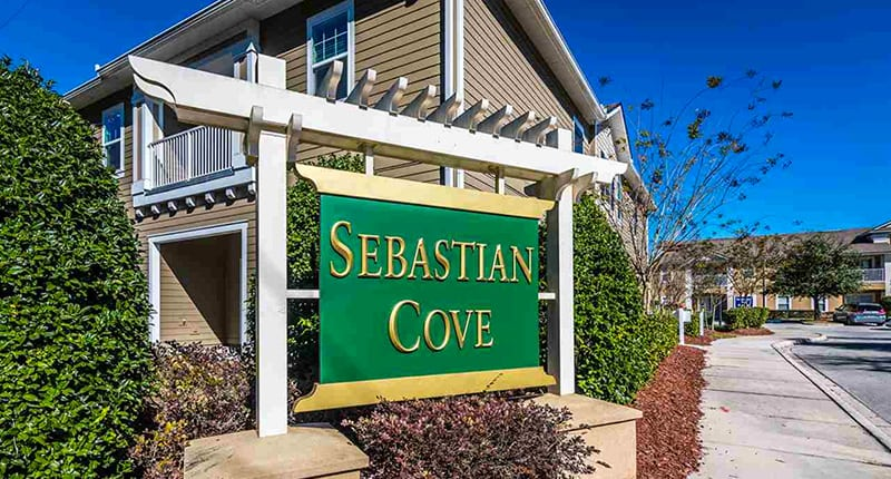 The Lofts at Sebastian Cove Condominiums