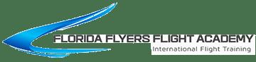 Florida Flyers Flugschule USA Logo